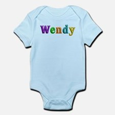 Wendy Shiny Colors Body Suit