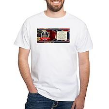 Braxton Bragg Historical T-Shirt