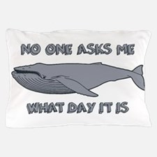 Sad Hump Day Humpback Pillow Case