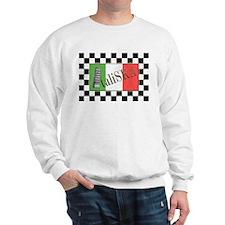 Flags of SKA: ItaliSKA Jumper