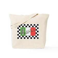 Flags of SKA: ItaliSKA Tote Bag