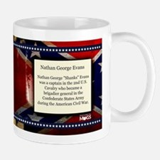Nathan George Evans Historical Mugs