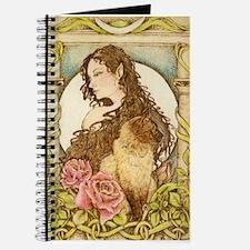 Cat Deva Journal