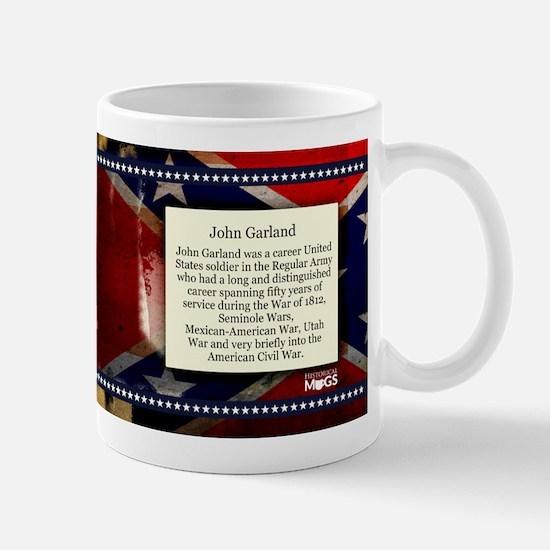 John Garland Historical Mugs