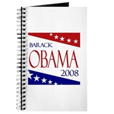 Barack Obama for President! Journal
