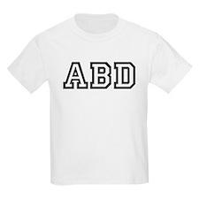 ABD Kids T-Shirt