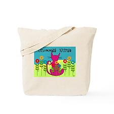 Oncology Nurse Tote Bag 2 Tote Bag