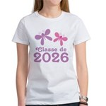 Classe de 2026 Graduation T-Shirt