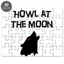 Howl at the Moon Puzzle