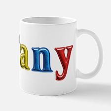 Tiffany Shiny Colors Mugs