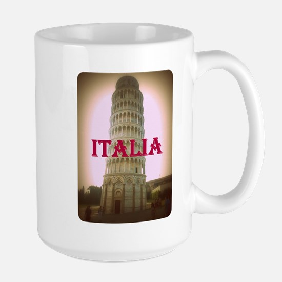 Italia Large Mug