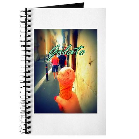 Gelato Journal