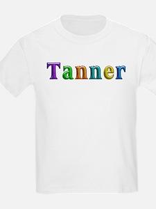 Tanner Shiny Colors T-Shirt