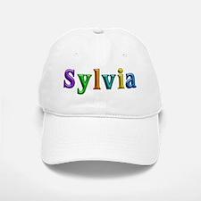 Sylvia Shiny Colors Baseball Baseball Baseball Cap