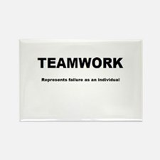 TEAMWORK Magnets