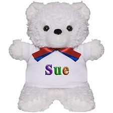 Sue Shiny Colors Teddy Bear
