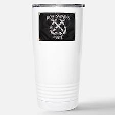 boatswains mate Stainless Steel Travel Mug