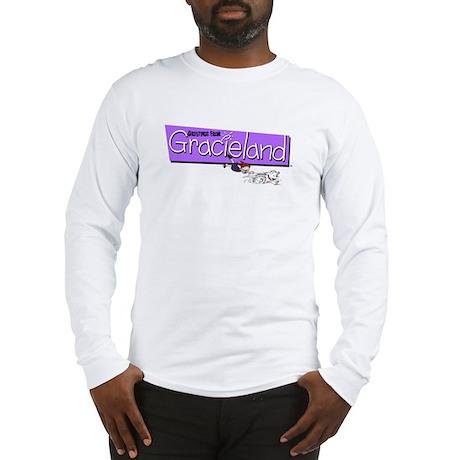 Gracieland logo Long Sleeve T-Shirt
