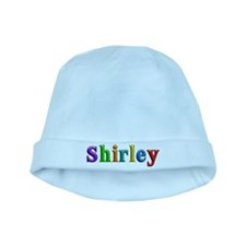 Shirley Shiny Colors baby hat