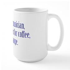 Musician's Mugs