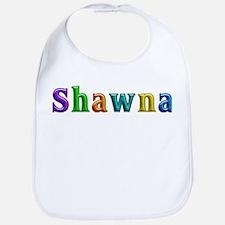 Shawna Shiny Colors Bib