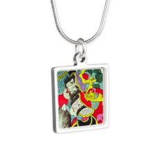 Oriental Art Necklaces
