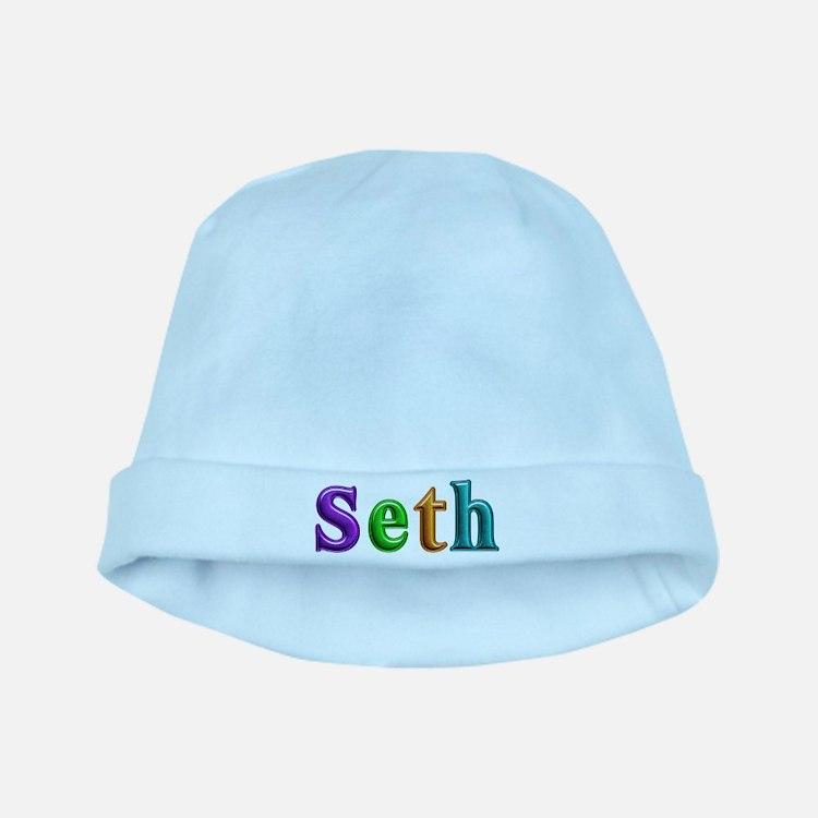 Seth Shiny Colors baby hat