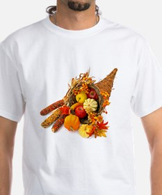 Thanksgiving Cornucopia Shirt