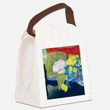 Cool Boda Canvas Lunch Bag