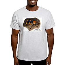 American Burying Beetle T-Shirt