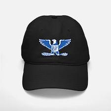 Blue Falcon Baseball Hat