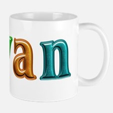 Ryan Shiny Colors Mugs