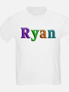 Ryan Shiny Colors T-Shirt