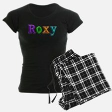 Roxy Shiny Colors Pajamas