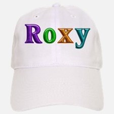 Roxy Shiny Colors Baseball Baseball Baseball Cap