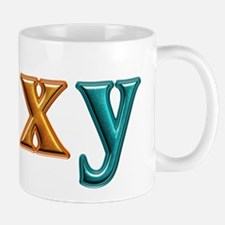 Roxy Shiny Colors Mugs