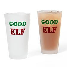 good elf , Drinking Glass