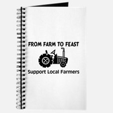 Support Farmers From Farm To Feast Journal