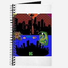 Blocraft Dragonqueen Journal