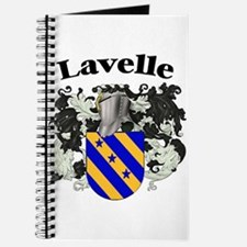 'Lavelle' Journal