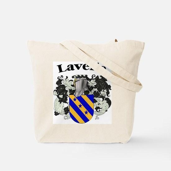 'Lavelle' Tote Bag