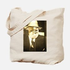 Cat Capone Tote Bag