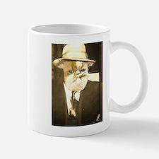 Cat Capone Mugs