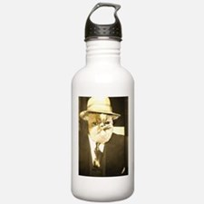 Cat Capone Water Bottle