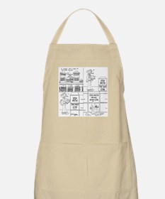 Ideas Whose Time Will Never Come Apron