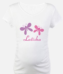 Personalized World's Best butterfly Shirt