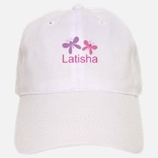 Personalized World's Best butterfly Cap