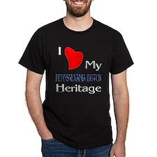 Pennsylvania Dutch Heritage T-Shirt