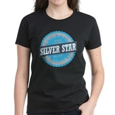 Silver Star Ski Resort British Columbia Sky Blue T