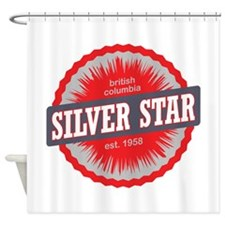 Silver Star Ski Resort British Columbia Red Shower